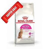 Сухой корм для котов Royal Canin Protein Exigent 0,4 кг
