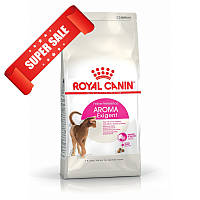 Сухой корм для котов Royal Canin Aroma Exigent 2 кг