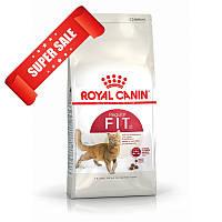Сухой корм для котов Royal Canin Fit 32 4 кг