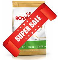 Сухой корм для собак Royal Canin Pug Junior 1,5 кг