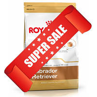 Сухой корм для собак Royal Canin Labrador Retriever Junior 3 кг