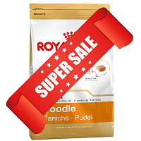 Сухой корм для собак Royal Canin Poodle Adult 1,5 кг