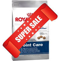 Сухой корм для собак Royal Canin Maxi Joint Care 12 кг