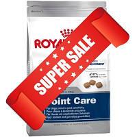 Сухой корм для собак Royal Canin Maxi Joint Care 3 кг