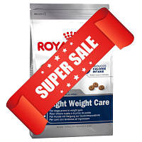 Сухой корм для собак Royal Canin Maxi Light Weight Care 15 кг