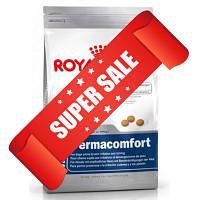 Сухой корм для собак Royal Canin Maxi Dermacomfort 3 кг