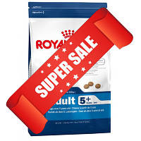 Сухой корм для собак Royal Canin Maxi Adult 5+ 4 кг