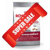 Сухой корм для собак Royal Canin Medium Dermacomfort 3 кг