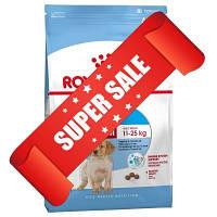 Сухой корм для собак Royal Canin Medium Puppy 4 кг
