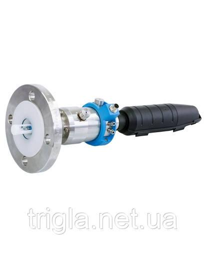 Ручная или автоматическая выдвижная арматура Cleanfit CPA871