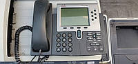 IP-телефон Cisco CP-7960G № 90309