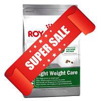 Сухой корм для собак Royal Canin Mini Light Weight Care 2 кг