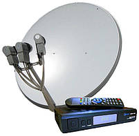 Цифрове та Супутникове ТБ