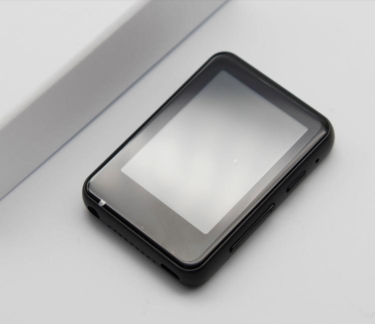 "Mp3\Mp4 сенсорный плеер Hi-Fi + Bluetooth ""Benjie Х5"""