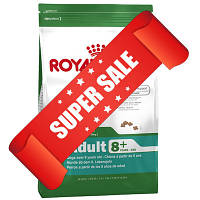 Сухой корм для собак Royal Canin Mini Adult 8+ 2 кг