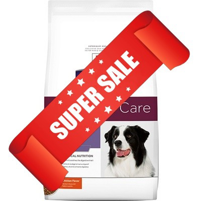 Лечебный сухой корм для собак Hill's Prescription Diet Canine Digestive Care i/d Low Fat 12 кг