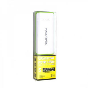 УМБ Power Bank EC-BF2 5200 mAh (28030)