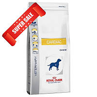 Лечебный сухой корм для собак Royal Canin Cardiac Canine 14 кг