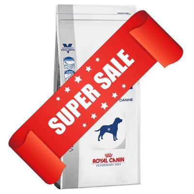 Лечебный сухой корм для собак Royal Canin Anallergenic Canine 8 кг