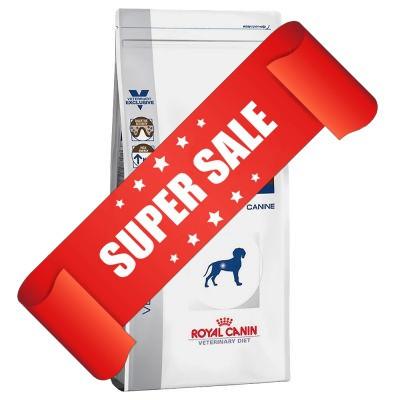 Лечебный сухой корм для собак Royal Canin Gastro Intestinal Junior Canine 2,5 кг