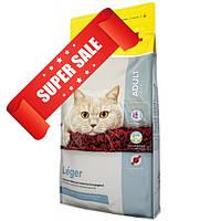 Сухой корм для котов Josera Leger 400 г
