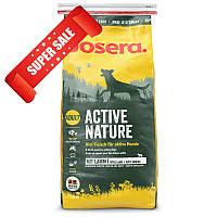 Сухой корм для собак Josera Active Nature 4,5 кг