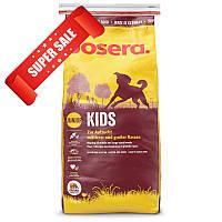 Сухой корм для собак Josera Kids 900 г