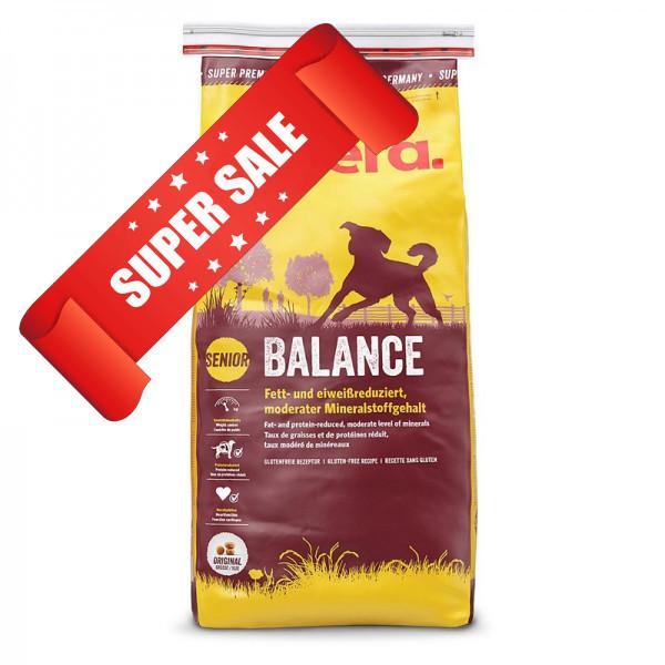 Сухой корм для собак Josera Balance 4,5 кг