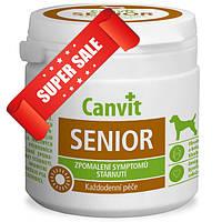 Витамины для собак Canvit Senior 500 г