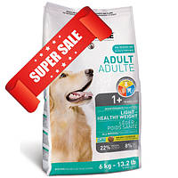 Сухой корм для собак 1st Choice Light Healthy Weight All Breeds Adult 12 кг
