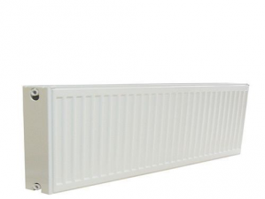 Стальной панельный радиатор 22 тип 300*400 Aquatronic