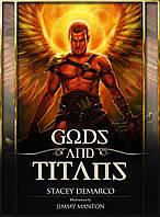 Gods & Titans Oracle/ Оракул Богов и Титанов, фото 1