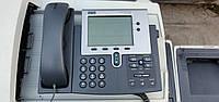 IP-телефон Cisco CP-7940G № 90309