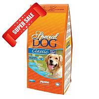 Сухой корм для собак Special Dog Classic 20 кг
