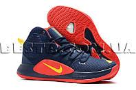Баскетбольные кроссовки Nike Hyperdunk X 2018