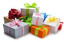 Подарки и приколы