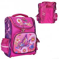 Рюкзак школьный с 3D принтом N 0013