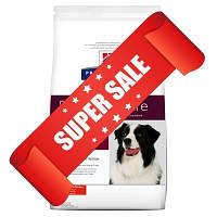 Лечебный корм для собак Hill's Prescription Diet Canine Digestive Care i/d 5 кг