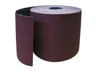 Шліфувальна шкурка на тканинній основі HT TOOLS 200 мм х 50 м К180 (317059)