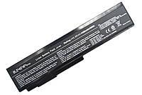 Батарея Elements PRO для Asus M50V M50S M51E M51S M51V X55S X57V G50V N61J N61V N61W X64J 11.1V 4400mAh (M50-T-3S2P-4400)