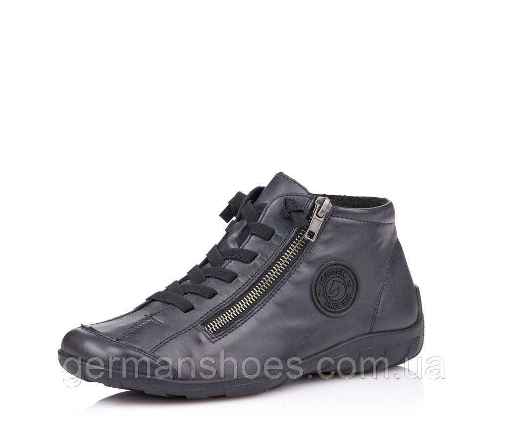 Ботинки женские Remonte R3491-14