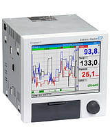 Ecograph T RSG35 Универсальный регистратор с графическим дисплеем