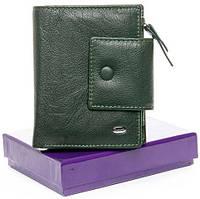 Женский кожаный кошелек Dr.Bond, фото 1