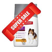 Сухой корм для собак Hill's Science Plan Canine Adult Sensitive Stomach & Skin Chicken 3 кг