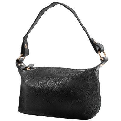 Женская сумка-клатч из качественного кожезаменителя  AMELIE GALANTI (АМЕЛИ ГАЛАНТИ) A991004-black