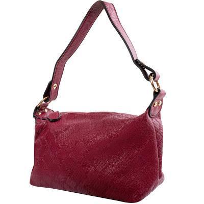 Женская сумка-клатч из качественного кожезаменителя  AMELIE GALANTI (АМЕЛИ ГАЛАНТИ) A991004-Dred