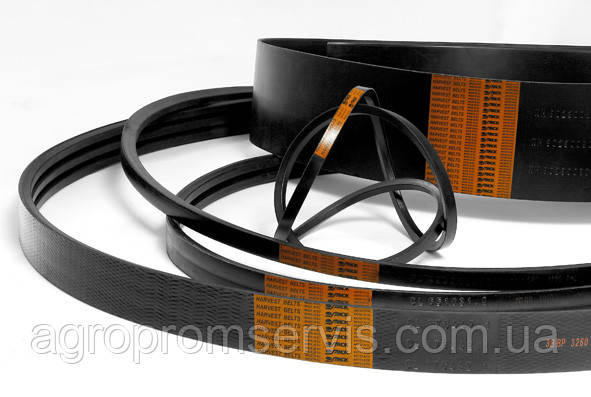 Ремень 6НВ-3600 привода молотилки Дон-1500