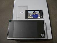 Дверной глазок с видеокамерой и ЖК дисплеем VE SF 520A.