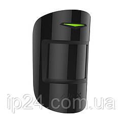 Ajax Motion Protect Plus (Black) беспроводной датчик движения