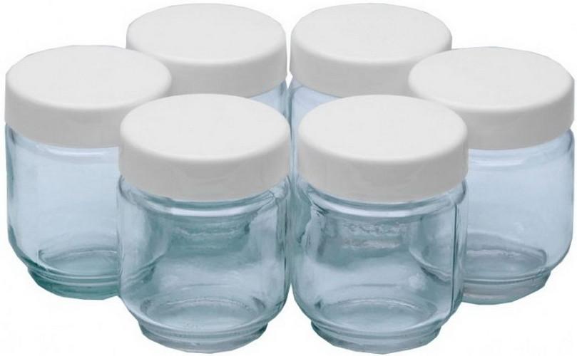 Баночки для йогурта Clatronic EG JM 3344